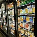 Healthy Frozen Food